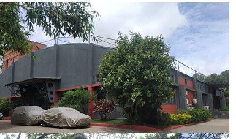 Ware house - Bommasandra