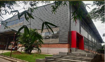 Ware house - Bommasandra.4