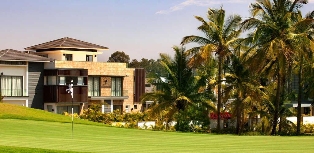 Luxury villa for sale in Nandi Hills