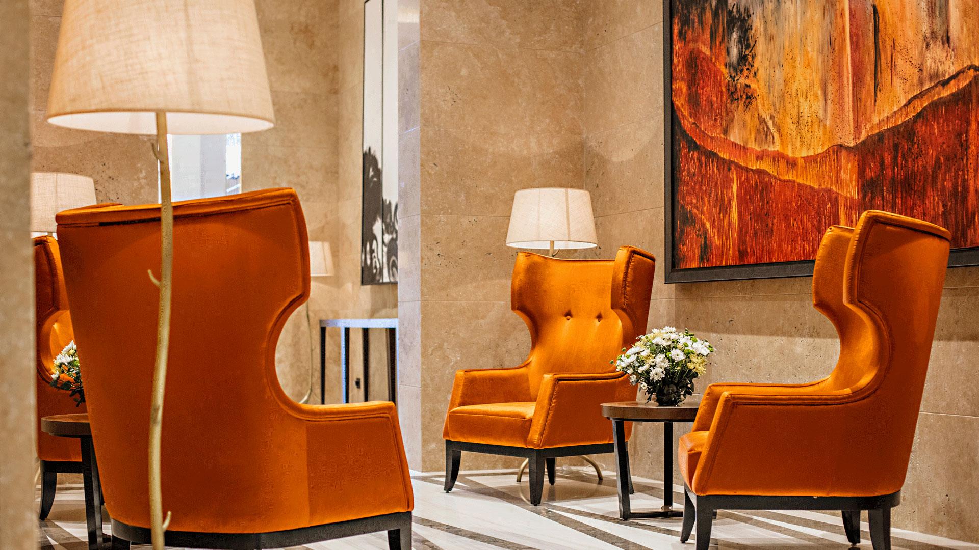 Luxurious 4BHK flat in Ulsoor