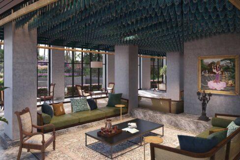 Ultra luxurious 3BHK flats in Basavanagudi