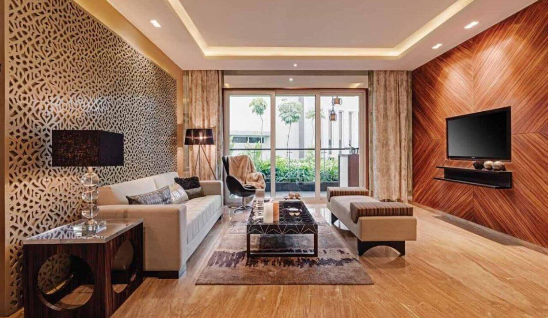 Luxury 2 and 3BHK flats in Rajajinagar