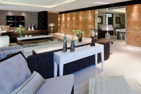 Luxury 4BHK flats in Hebbal
