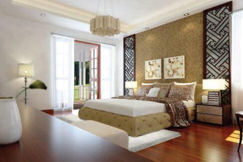 Luxury 3 and 4BHK villas on Hennur Road
