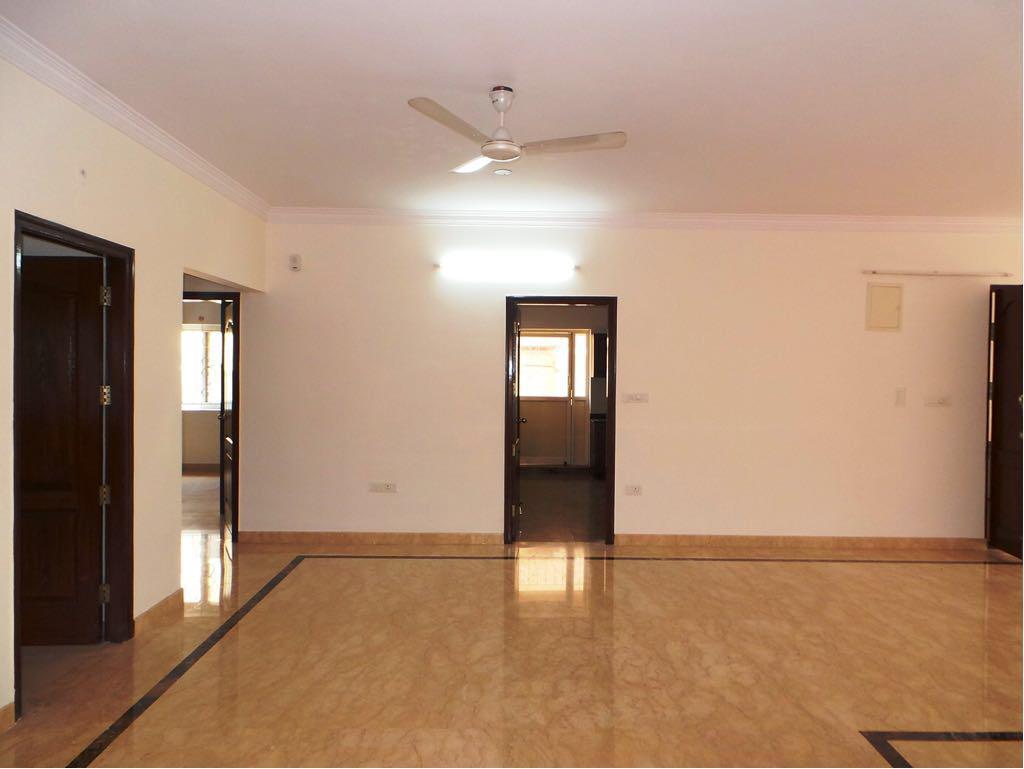 3 bedroom flat for rent in Jayamahal-