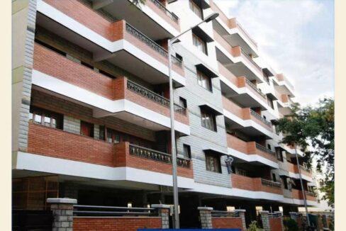 Luxury 3BHK for sale in Indiranagar
