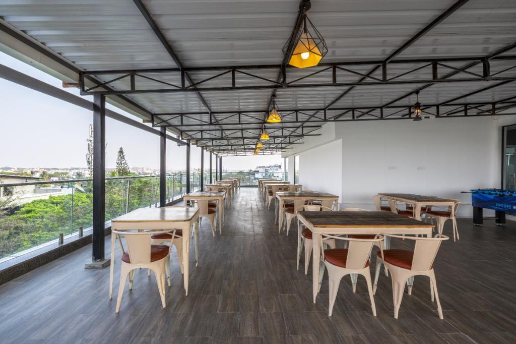Office space for rent in Indiranagar